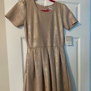 Lularoe dress (Amelia style)